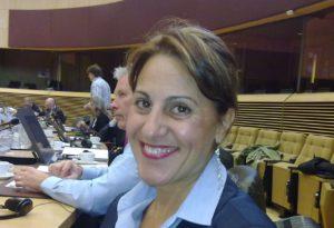 Luisa Muscolo, Aifa