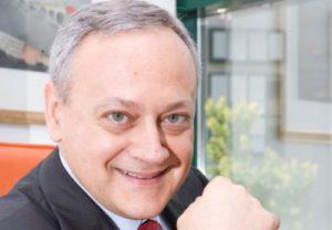 Riccardo Palmisano, Assobiotec