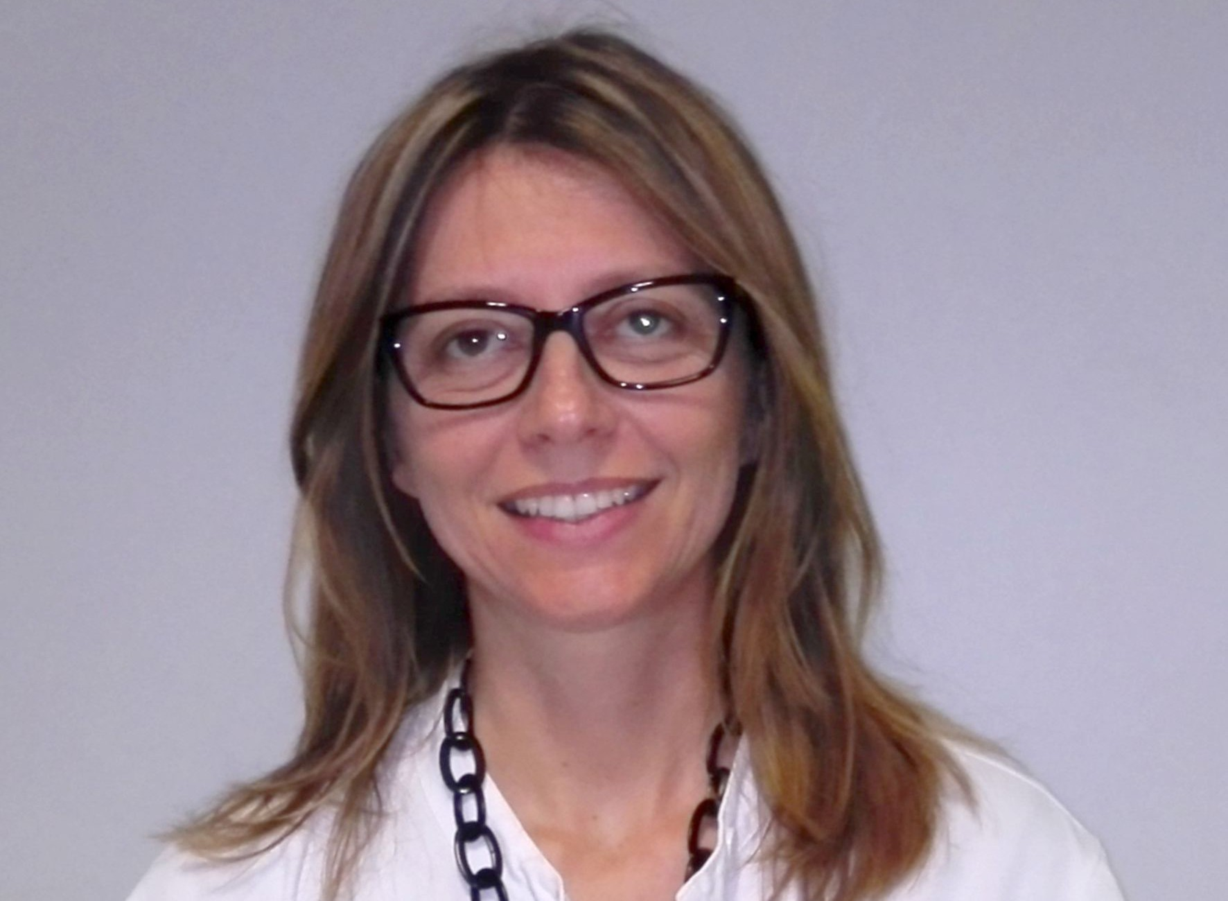 Alessandra Marengoni, researcher at the Department of Clinical and Experimental Sciences of the Brescia University (Italy) and member of the Geriatric Working Group (GWG) of the Italian Medicine Agency AIFA