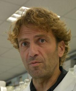 Vincenzo Rialdi, Federchimica
