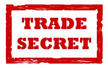 European policy. The Trade Secrets Directive