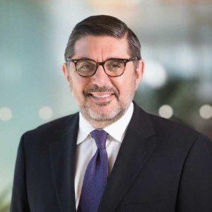 Bruno Strigini, CEO NovartisOncology