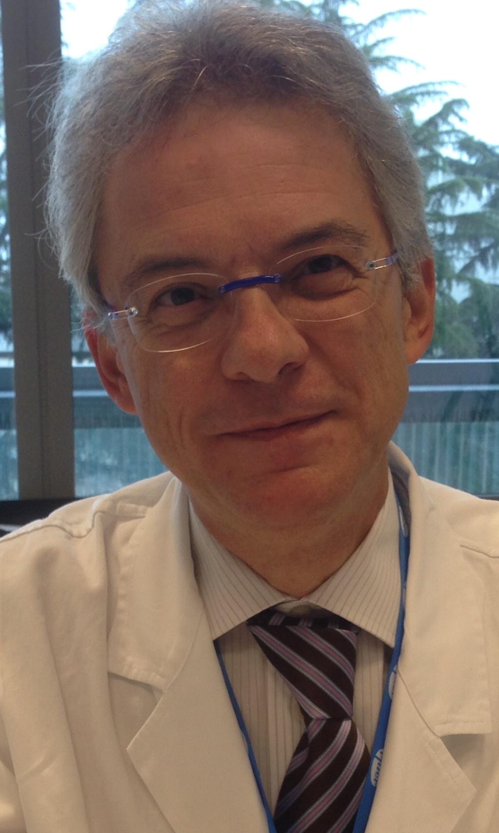 Massimo Baraldo