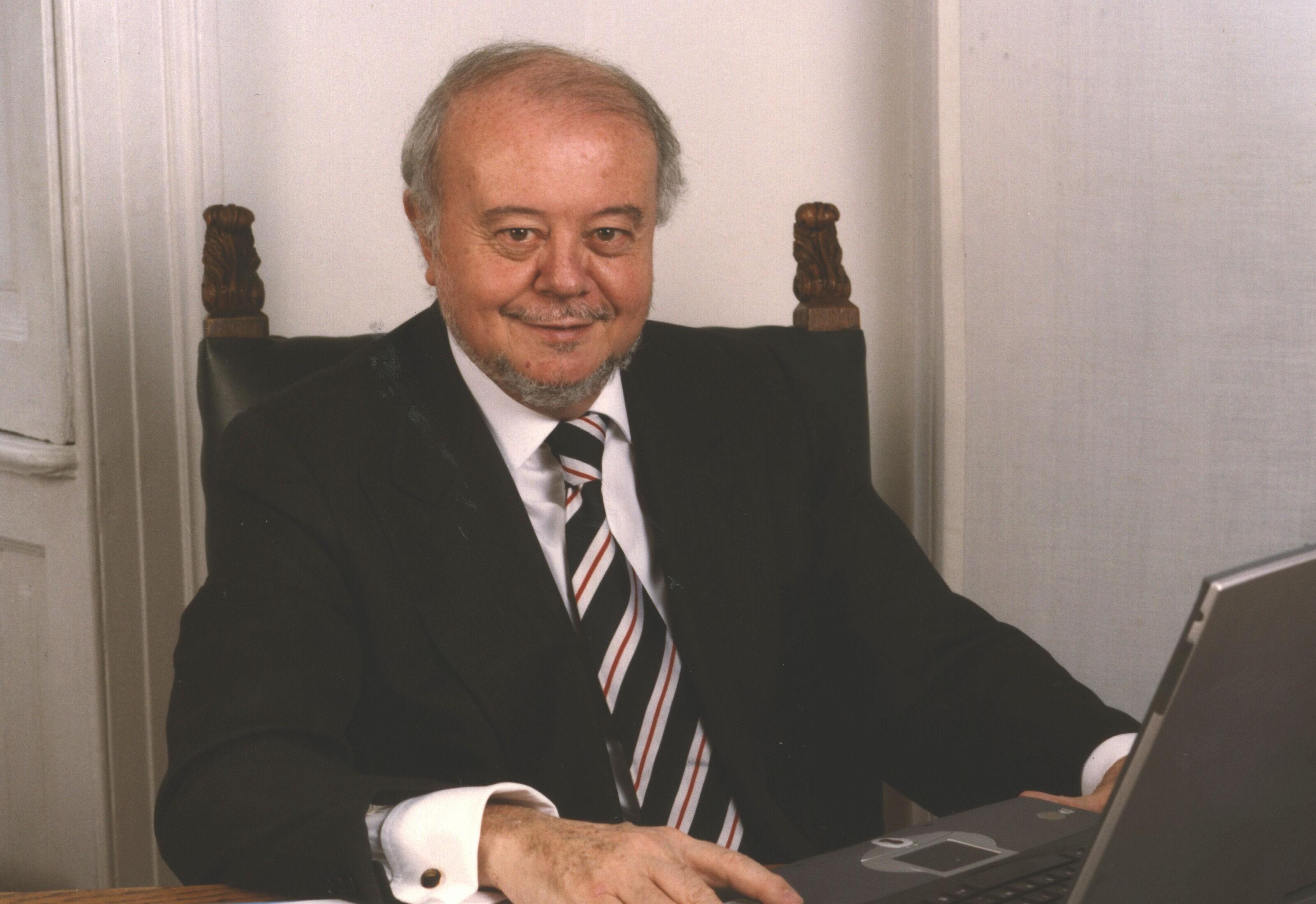 Gian Mario Baccalini, Aschimfarma's president