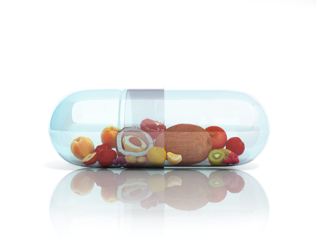 The first personalised 3D-printed dietary supplements are on the market -  Pharma World