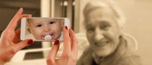 Smartphone older